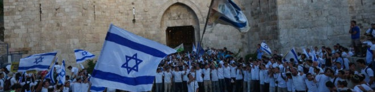 jerusalem-day-flag-israel-parade-damascus-gate